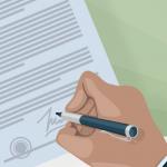 Закрепление договоренностей в переговорах