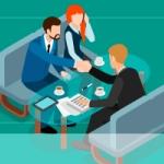 Малый разговор (Small talk) в переговорах